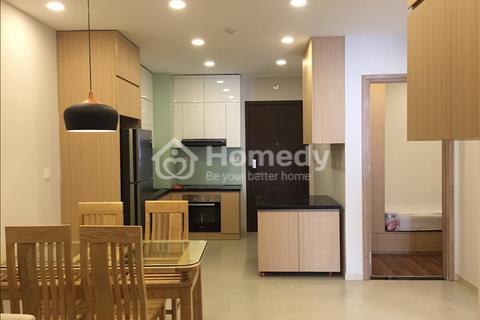 Cho thuê căn hộ 2 phòng ngủ, full nội thất, The Botanica Phổ Quang, giá chỉ 17 triệu/tháng