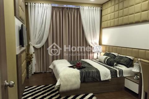 Cần cho thuê căn hộ cao cấp Sài Gòn Pavillon góc Bà Huyện Thanh Quan và Nguyễn Đình Chiểu, Quận 3