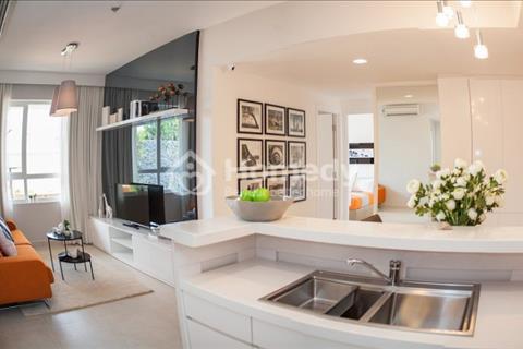 Cần bán căn 2 phòng ngủ tòa T4, Masteri Thảo Điền, Quận 2, nội thất siêu đẹp, giá 2.8 tỷ/72m2