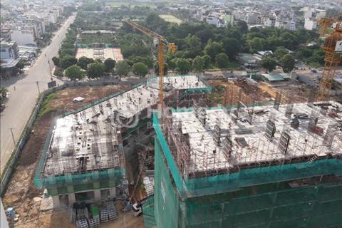Tiền mua nhà bằng tiền thuê nhà chỉ 18,5 triệu/m2 căn 68m2, liền kề Aeon Mall Bình Tân