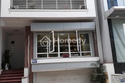 Cho thuê nhà 70m2 x 7 tầng phố Phạm Tuấn Tài, sàn thông