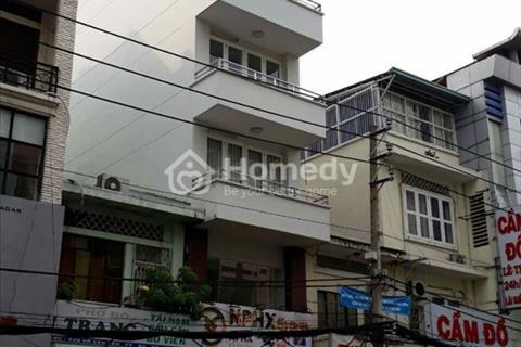 Cho thuê nguyên căn mặt tiền đường - Đường Võ Văn Tần - Phường 5 - Quận 3.