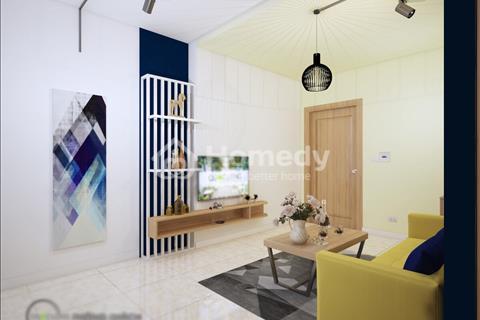 Căn hộ Mường Thanh giá cực rẻ 12,5 triệu/ tháng, 2 phòng ngủ, 2 WC