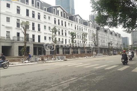 Bán liền kề, Shophouse ngay mặt đường Nguyễn Xiển