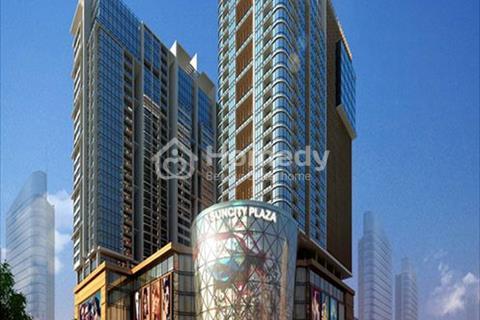 Cần bán căn 86m2 tầng 24 chung cư Vinhomes Nguyễn Chí Thanh, Hà Nội