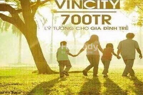 Mua nhà trả góp cùng Vincity của tập đoàn Vingroup chỉ với 200 triệu, căn hộ xanh đẳng cấp