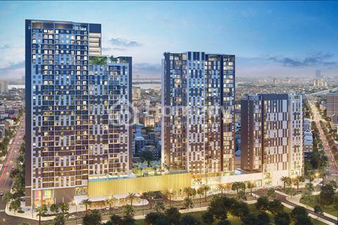 Dự án Kosmo Tây Hồ cạnh khu Ngoại Giao Đoàn giá chỉ từ 30- 40 triệu/m2