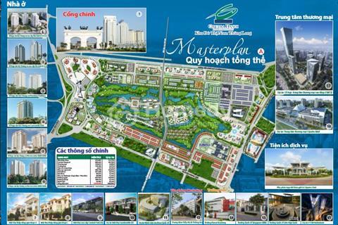 Bán căn hộ IA20 Ciputra vào tên trực tiếp giá gốc chỉ 18,5 triệu/m2