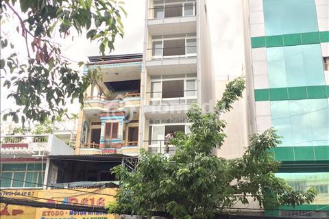 Cho thuê nhà nguyên căn Quận 7, phường Tân Thuận Đông, 193 Huỳnh Tấn Phát 4m x 25m