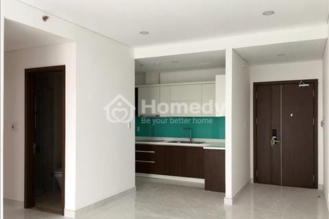 Cho thuê gấpcăn hộ 76m2, tại Hưng Phát Silver Star, nhà mới 100%, view đẹp giá chỉ 8 triệu/tháng