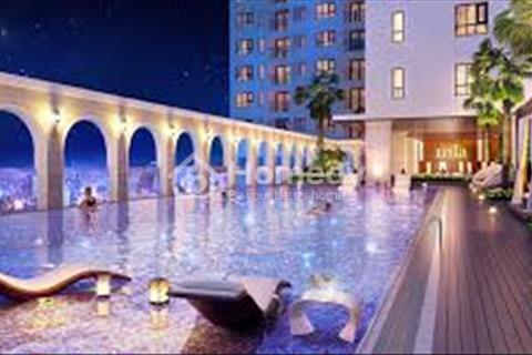 Cần bán căn hộ  Saigon Mia, 2 phòng ngủ,2 wc,mặt tiền đường 9A, chiết khấu 4 - 18%, View ven sông