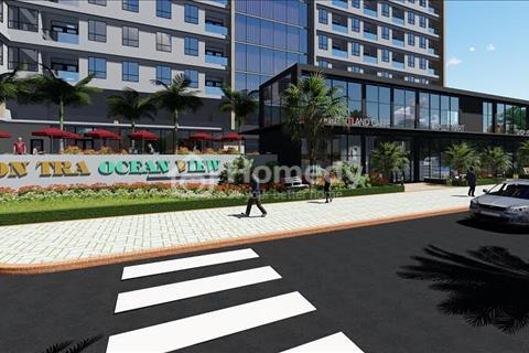 Mở bán 35 căn hộ nghỉ dưỡng cao cấp 5* tại Sơn Trà Ocean View