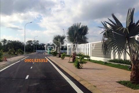 Định cư nước ngoài cần thanh lý gấp 5 lô đất nền đẹp, mặt tiền đường Tam Bình, giá thỏa thuận