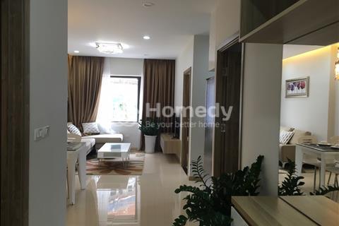 Chỉ còn 3 căn hộ tòa L, nhận nhà ngay tháng 12/2017, Xuân Mai Complex