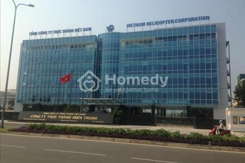 Cho thuê tầng trệt làm văn phòng, kinh doanh tại các tòa nhà trung tâm thành phố Đà Nẵng
