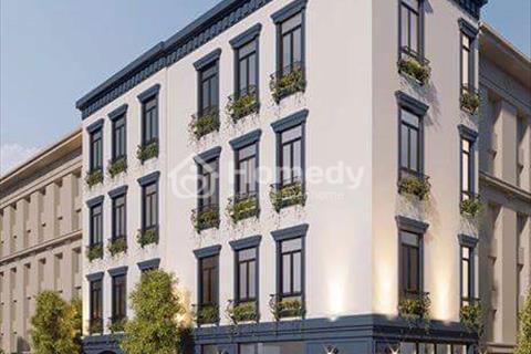 Cho thuê căn hộ tại trung tâm thành phố Đà Nẵng