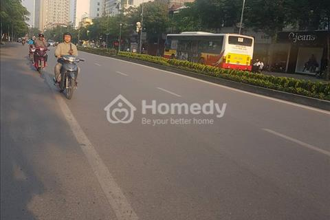 Nhà mặt phố Nguyễn Văn Cừ 70m2, 5 tầng, mặt tiền 5m, 15 tỷ