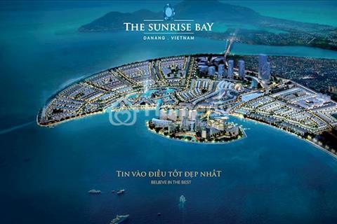 Chủ đầu tư The Sunrise Bay ra bảng hàng giá chỉ 4,2 tỷ/căn, Chiết khấu 10%, tặng 100 triệu tiền mặt