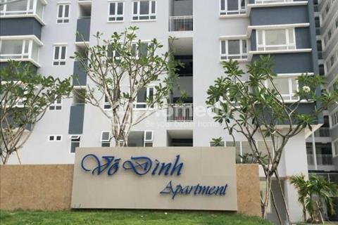 Căn hộ Quận 12, nhận nhà ở liền, 2 phòng ngủ, 2 toilet, có logia, mặt tiền đường Lê Văn Khương