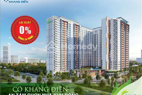 Căn hộ Jamila Khang Điền liền kề Quận 2, những căn đẹp giá tốt cuối cùng của chủ đầu tư