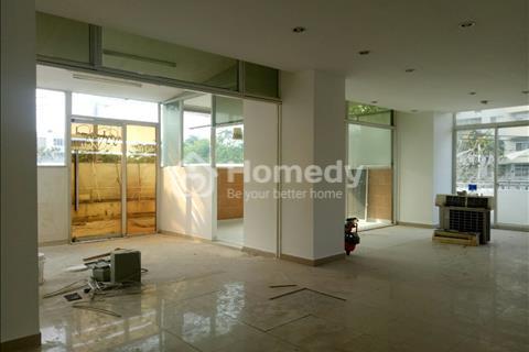 Shop Grandview đường Nguyễn Đức Cảnh, Phú Mỹ Hưng, 306,54m2