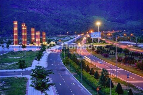 Mở bán đất nền khu đô thị Golden Bay giai đoạn 2, Nha Trang