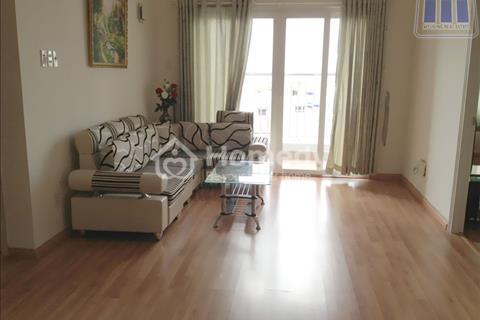 Cho thuê The Prince Residence Phú Nhuận, có nội thất, giá 22 triệu