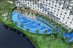 Với các trang thiết bị đầy đủ trong mỗi căn hộ nghỉ dưỡng không chỉ thuận tiện trong việc sử dụng các dịch vụ của khách sạn mà còn có thể tiết kiệm chi phí cho kỳ nghỉ dưỡng dài ngày. Tất cả các căn hộ nghỉ dưỡng đều có ban công, được thiết kế view biển.
