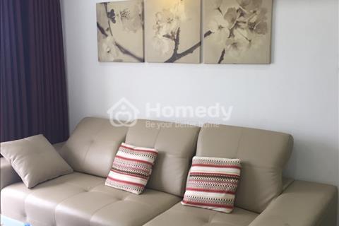 Căn hộ cao cấp Dragon Hill, thiết kế 2 phòng ngủ, nội thất đầy đủ, giá 650 USD/tháng