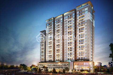 Căn hộ mặt tiền Đại lộ Võ Văn Kiệt- Căn hộ thông minh đầu tiên tại Quận 8