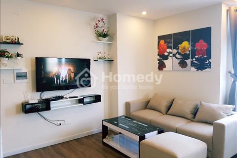 Căn hộ cho thuê nhiều vị trí tại thành phố Đà Nẵng