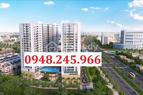 Chung cư 378 Minh Khai - quỹ căn giá tốt view đẹp, chỉ 2,2 tỷ căn 2 ngủ hướng đông nam