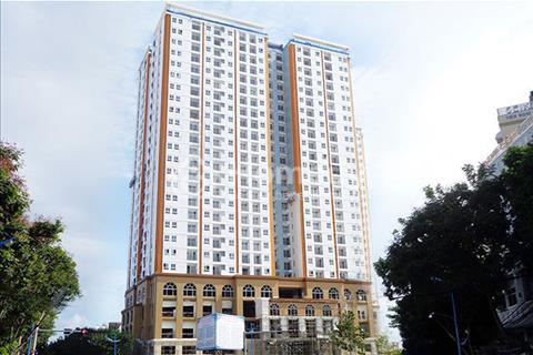 Dự án Saigon Mia vượt tiến độ xây dựng đã cất nóc tầng 25 - 11 căn đẹp nhất, chiết khấu 5%-18%