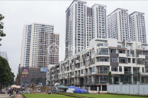 Bán cắt lỗ liền kề Mon City chỉ từ 12,9 tỷ/căn