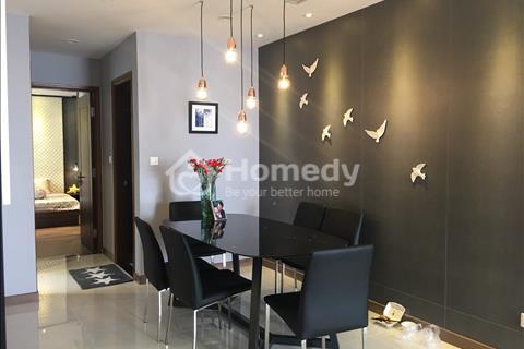 Chuyên cho thuê căn hộ cao cấp Vinhomes giá hợp lý view sông mát mẻ thoáng, gym, bể bơi free