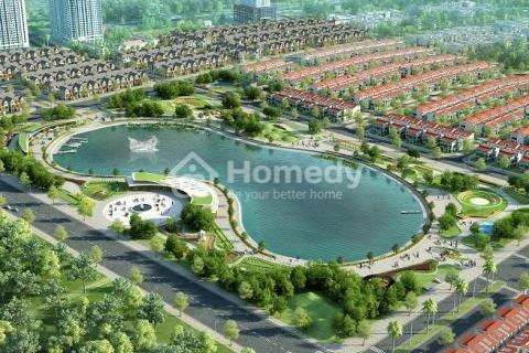 Bán gấp 1 số lô, suất ngoại giao dự án Dương Nội - Nam Cường, vị trí đẹp, giá rẻ