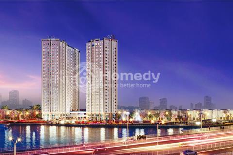 dự án đầu tiên căn hộ thông minh - chủ đầu tư LDG- phát triển dự ánĐất xanh group.vn