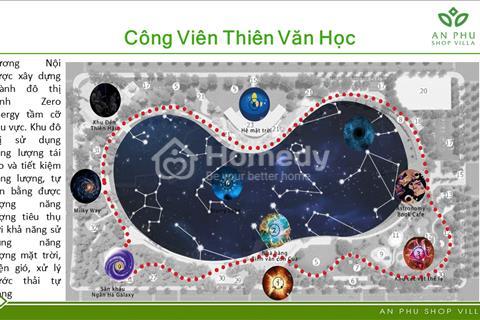 Sở hữu biệt thự 162m2 Dương Nội chỉ từ 7.6 tỷ