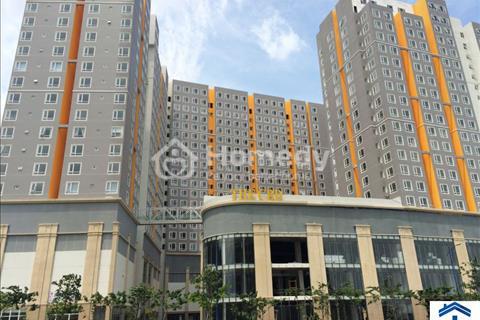 Căn hộ ở liền The CBD ngay trung tâm hành chính quận 2, căn hộ 2 phòng ngủ, 60m2 chỉ 1,65 tỷ