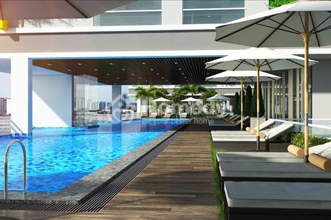 CĐT mở bán những căn Office-tel cuối cùng dự án Charmington La Pointe MT Cao Thắng, TT Q10