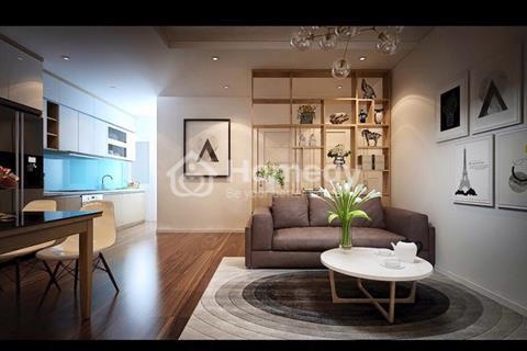 Cho thuê căn hộ 133m2 tại Dolphin Plaza, Full nội thất, giá 22 triệu/tháng