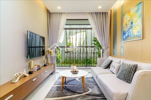 Cần tiền bán gấp căn hộ Jamila Khang Điền - giá của giai đoạn 1 block D và B