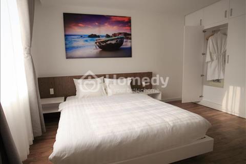 Cho thuê căn hộ cao cấp trong chung cư Nguyễn Thiện Thuật