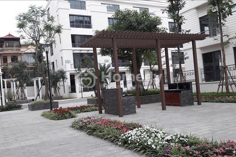 Cần bán biệt thự vườn Lương Thế Vinh, Thanh Xuân 150m2 ô tô vào nhà
