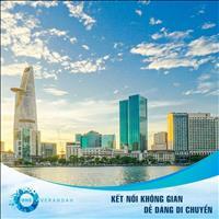 One Verandah - căn hộ cao cấp ven sông Sài Gòn, bàn giao hoàn thiện, thanh toán 10% trong năm 2018