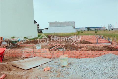 Bán đất Khu dân cư Tên Lửa 2, Gần bệnh viện Chợ Rảy 2. Sổ hồng riêng 100% thổ cư, Giá 7 triệu/m2