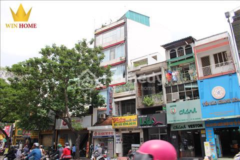 Cho thuê văn phòng tại tòa nhà số 184 - 186 Đinh Tiên Hoàng, phường Đa Kao, quận 1