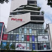 Cho thuê văn phòng tòa nhà mới Phi Long Plaza ngay trung tâm Đà Nẵng