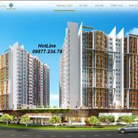 Căn hộ cao cấp số 1 thành phố Biên Hòa - Topaz Twins, sổ hồng sở hữu vĩnh viễn
