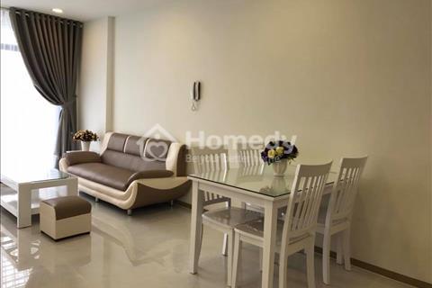 Cho thuê căn hộ Riva Park quận 4 - 2 phòng ngủ full nội thất giá 15 triệu/tháng